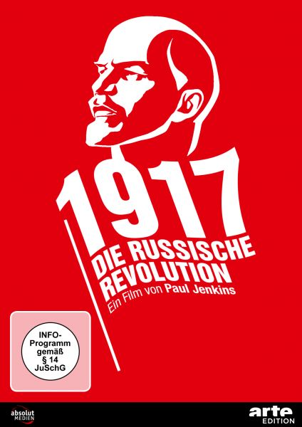 1917 - Die Russische Revolution