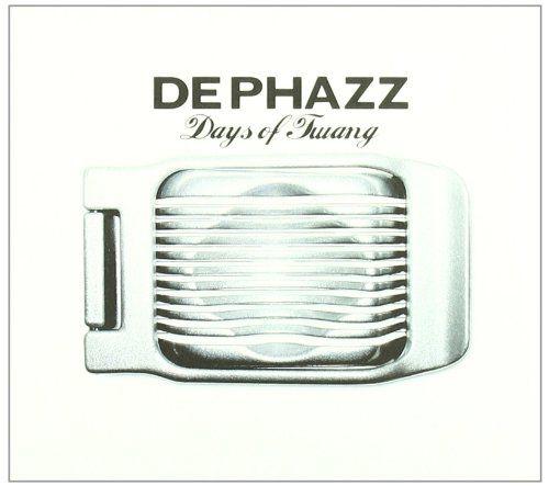 De-Phazz - Days Of Twang