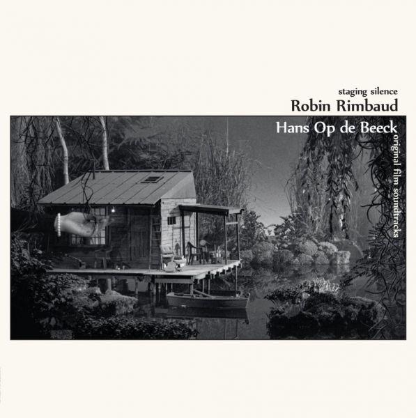 Robin Rimbaud / Hans Op De Beeck - Staging Silence (OST) (2LP)