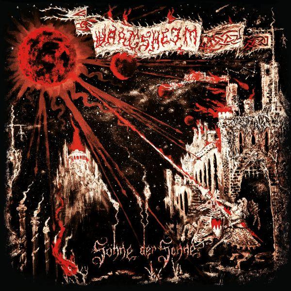 Vargsheim - Söhne der Sonne