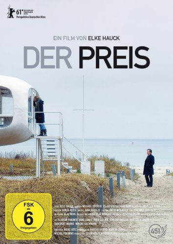 Der Preis (Doppel-DVD)