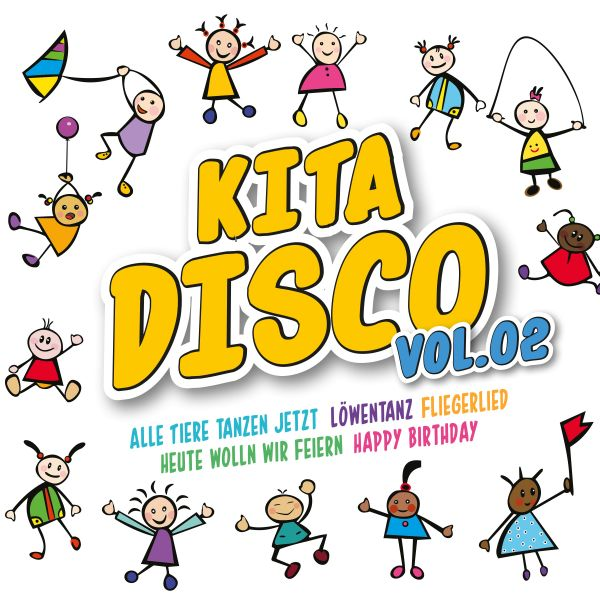 Various - Kita Disco Vol. 2