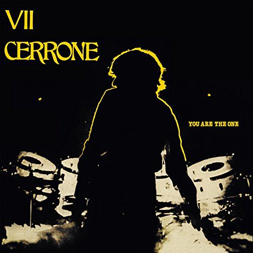 Cerrone - You Are The One (VII)