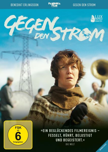 Gegen den Strom (Woman at War)