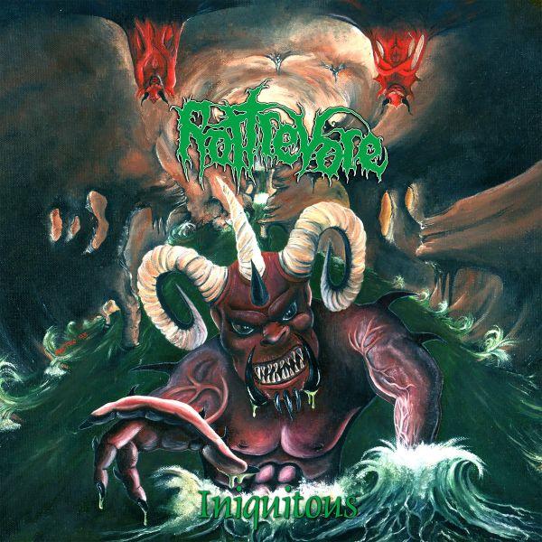 Rottrevore - Inquitous