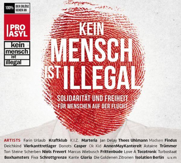 Various - Kein Mensch Ist Illegal