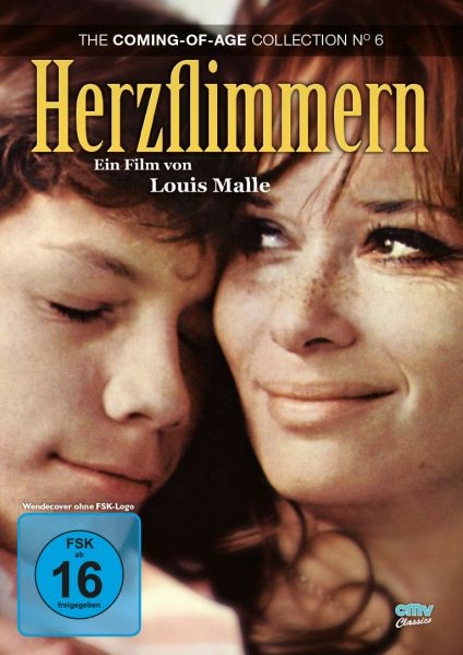 Herzflimmern (The Coming-of-Age Collection No. 6)