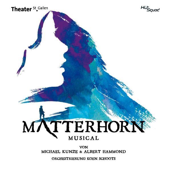 Original Cast St.Gallen - Matterhorn - Das Musical