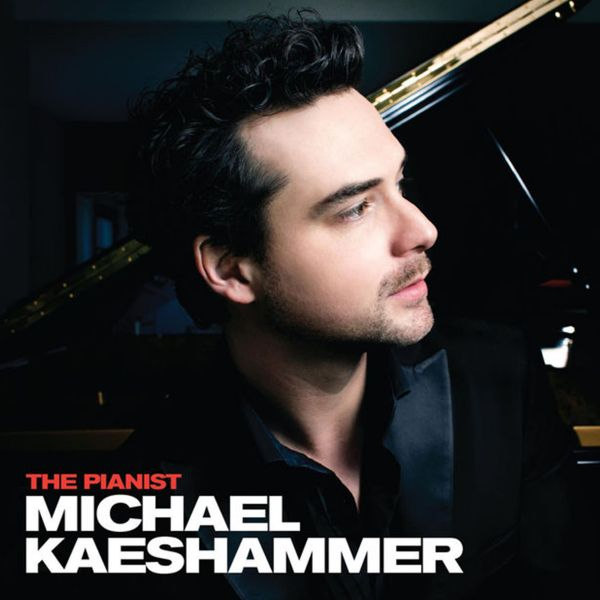 Kaeshammer, Michael - The Pianist