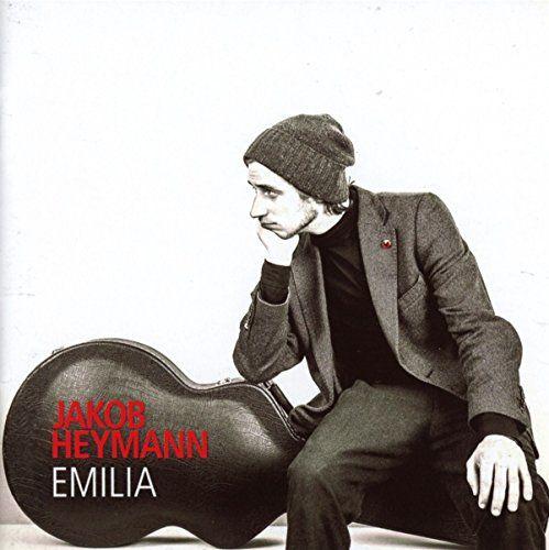 Heymann, Jakob - Emilia