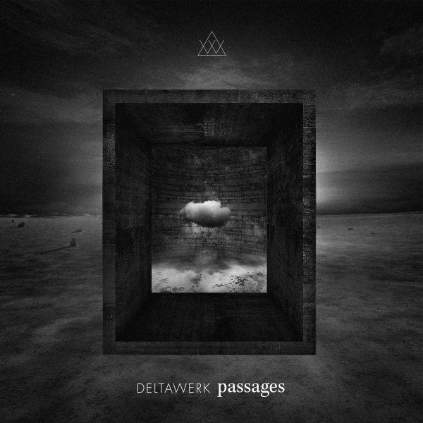 Deltawerk - Passages LP