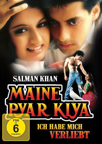Ich habe mich verliebt - Maine Pyar Kiya