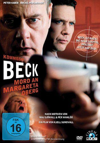 Kommissar Beck Vol. 24