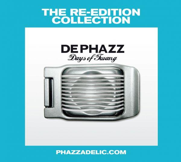 De-Phazz - Days of Twang (Limited Edition)