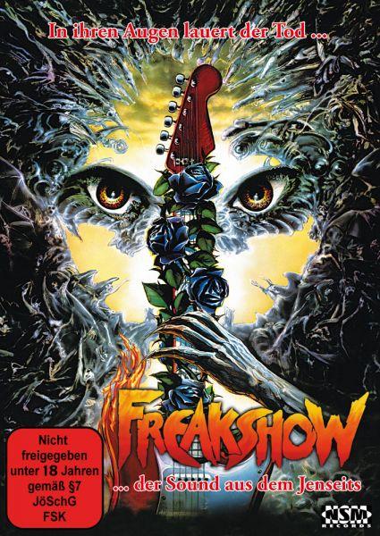 Freakshow (Uncut)