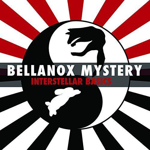 Bellanox Mystery - Interstellar Basics