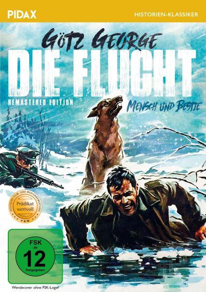 Die Flucht (Mensch und Bestie)- Remastered Edition