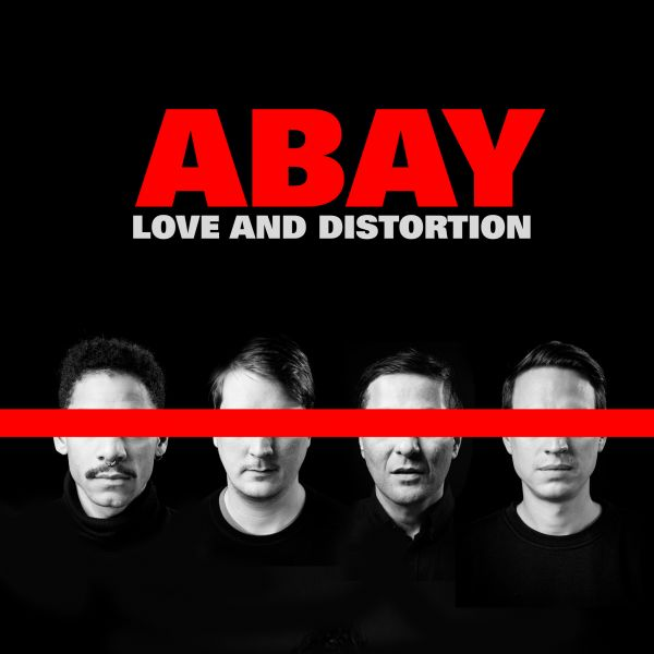 Abay - Love And Distortion (Ltd Rot Lp)
