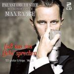 Raabe, Max & Palast Orchester - Laß uns von Liebe sprechen - 50 große Erfolge, Folge 2