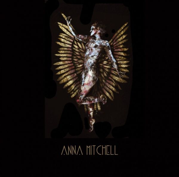 Mitchell, Anna - Anna Mitchell