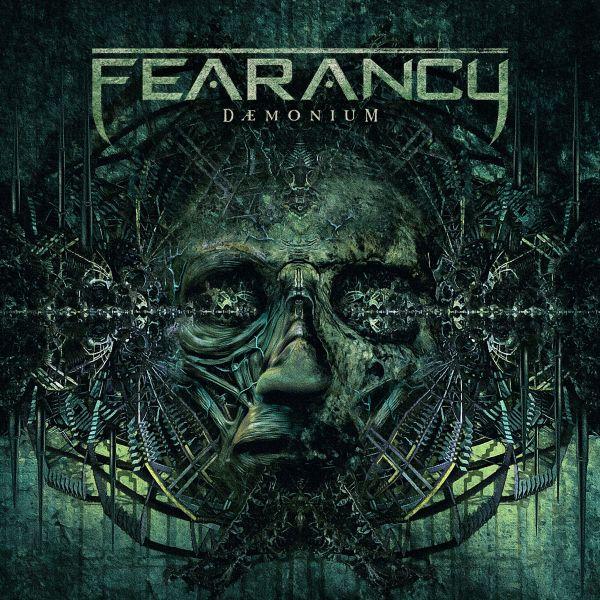 Fearancy - Daemonium