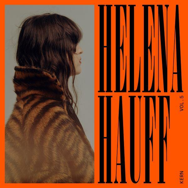 Hauff, Helena presents - Kern Vol. 5 mixed Helena Hauff (2CD)