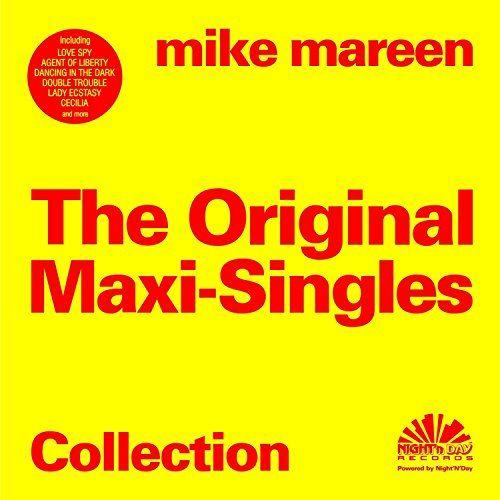 Mareen, Mike - The Original Maxi-Singles Collection