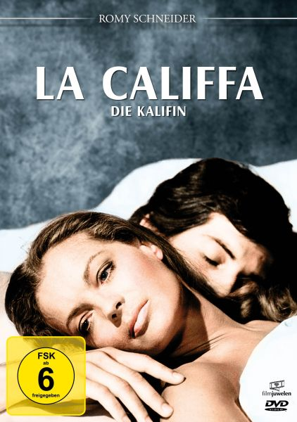La Califfa (Romy Schneider)
