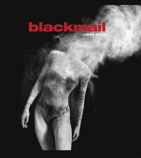 Blackmail - 1997 - 2013 (Best of + Rare Tracks 2LP)