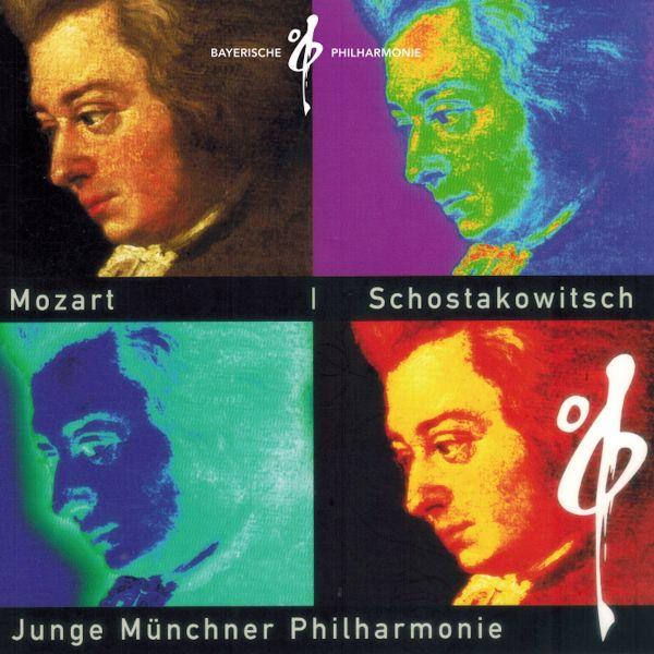 Bayerische Philharmonie - Mozart + Schostakowitsch