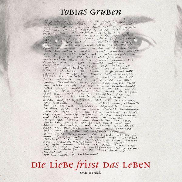 Various / OST - Die Liebe frisst das Leben (OST) (LP)