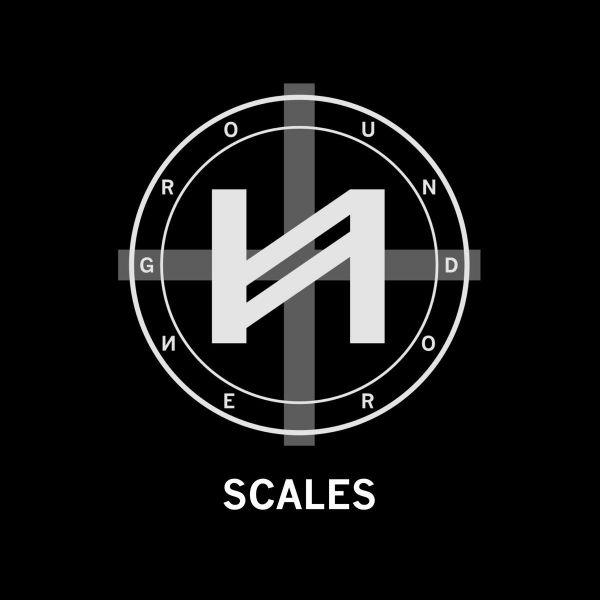 Ground Nero - Scales