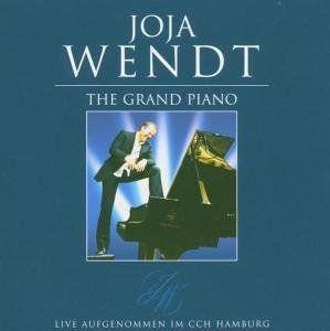 Wendt, Joja - The Grand Piano