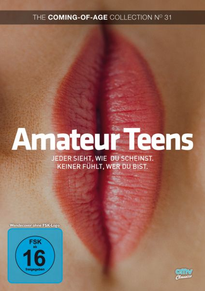 Amateur Teens (The Coming-of-Age Collection No. 31)