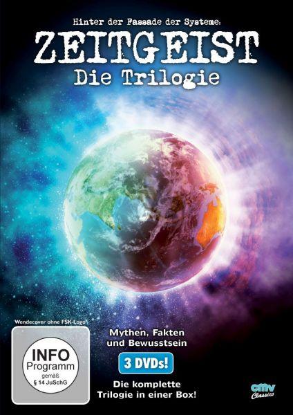 Zeitgeist - Die Trilogie