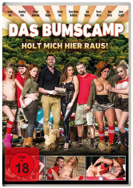 Das Bumscamp - Holt mich hier raus!