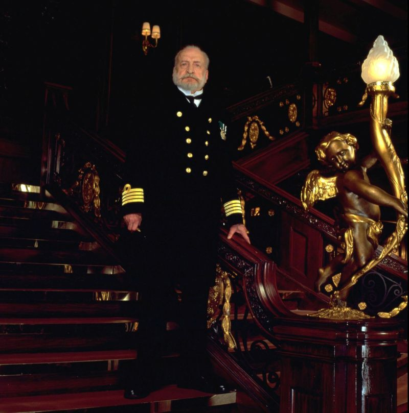 Titanic Fsk