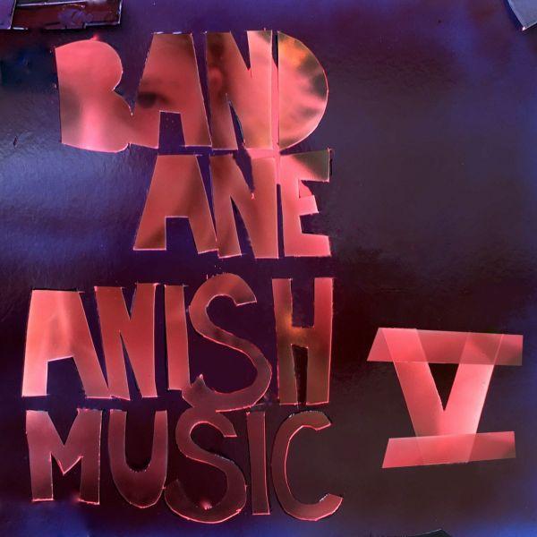 Band Ane - Anish Music V