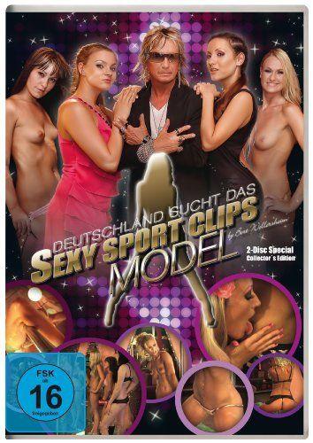 Deutschland sucht das Sexy Sport Clips Model by Bert Wollersheim (2-Disc Special Edition)