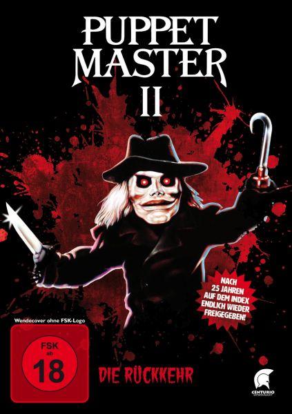 Puppetmaster II - Die Rückkehr