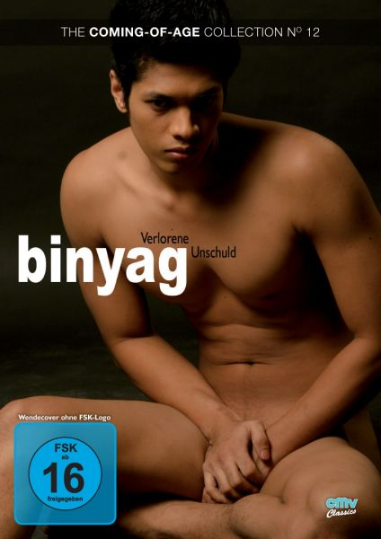 Binyag - Verlorene Unschuld (The Coming-of-Age Collection No. 12)