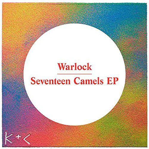 Warlock - Seventeen Camels