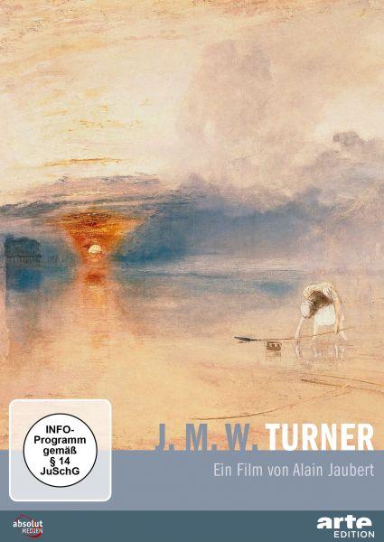 J. M. W. Turner (Neuauflage)