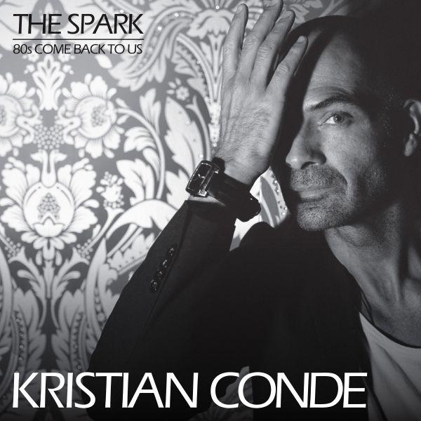 Conde, Kristian - The Spark