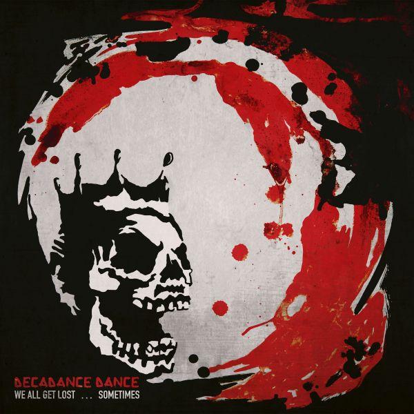 Decadance Dance - We All Get Lost... Sometimes (2LP+CD)