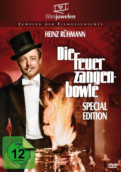 Die Feuerzangenbowle (Special Edition)