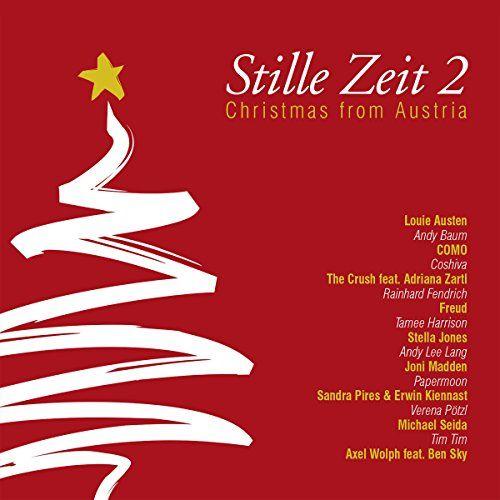 Various - Stille Zeit - Christmas from Austria Vol. 2