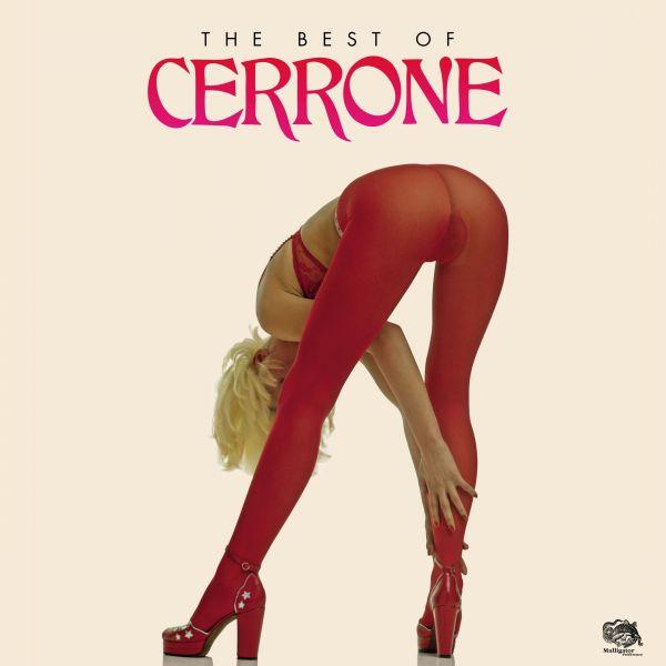 Cerrone - The Best Of Cerrone (2LP)