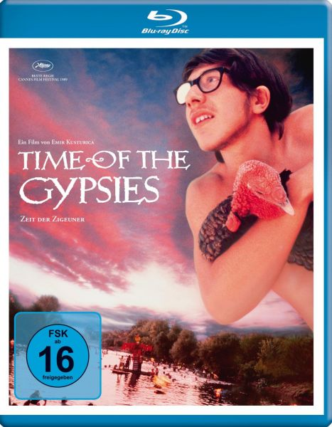 Time of the Gypsies - Zeit der Zigeuner