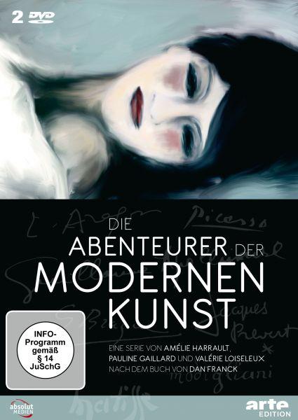 Die Abenteurer der modernen Kunst (Neuauflage)